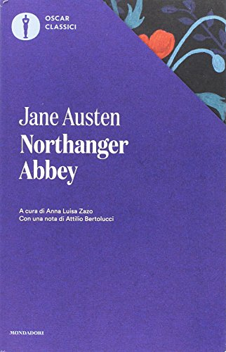 9788804671459: Northanger Abbey