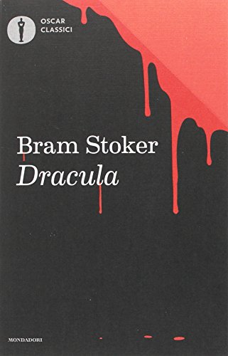 9788804671619: Dracula (Oscar classici)