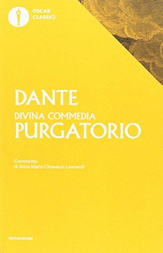 9788804671640: Purgatorio