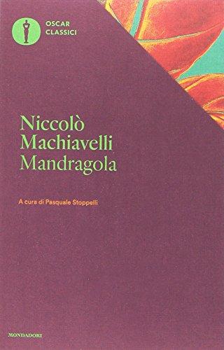 9788804671725: Mandragola