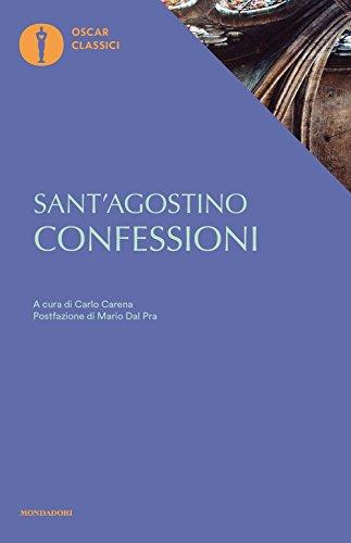 9788804671909: Le confessioni