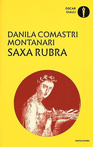 Saxa Rubra: Danila Comastri Montanari