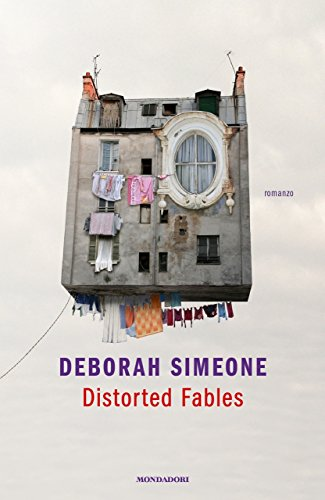 9788804673330: Distorted fables