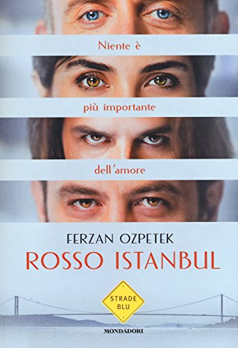 9788804673798: Rosso Istanbul