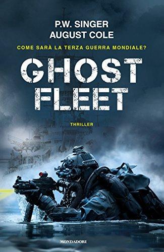 9788804674054: Ghost fleet