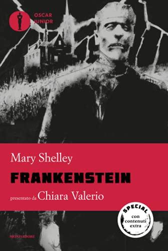 FRANKENSTEIN: SHELLEY MARY
