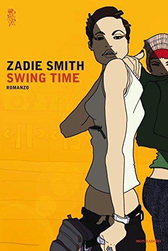 9788804675624: Swing time