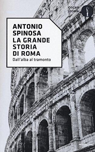 9788804677987: La grande storia di Roma