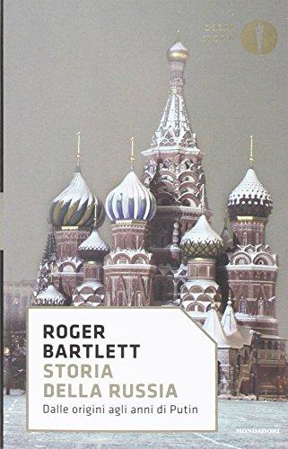 9788804678335: Storia della Russia