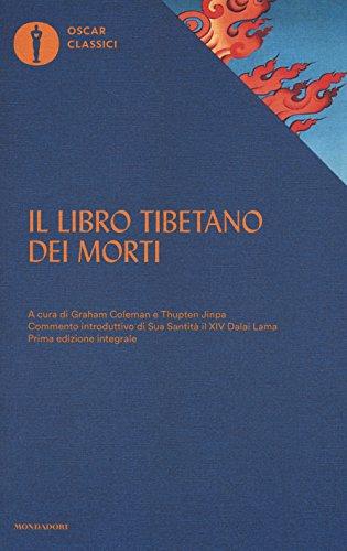 9788804679486: Il libro tibetano dei morti (Oscar classici)