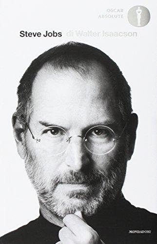 9788804680246: Steve Jobs