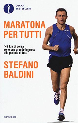 9788804680321: Maratona per tutti