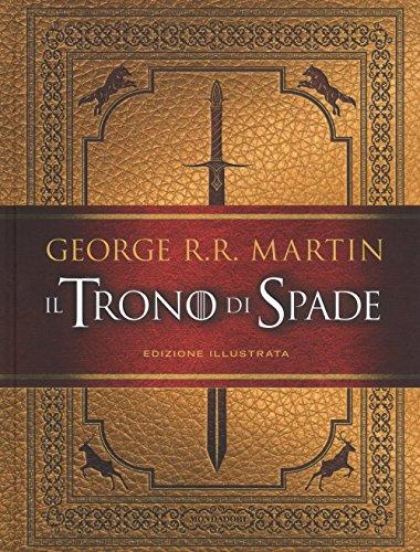 9788804681687: Il trono di spade