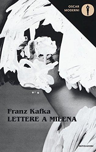 9788804682646: Lettere a Milena