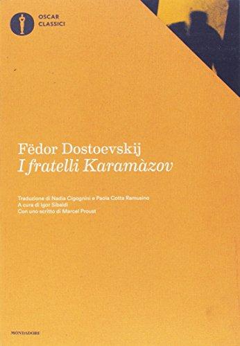 9788804682752: I fratelli Karamazov (Oscar classici)