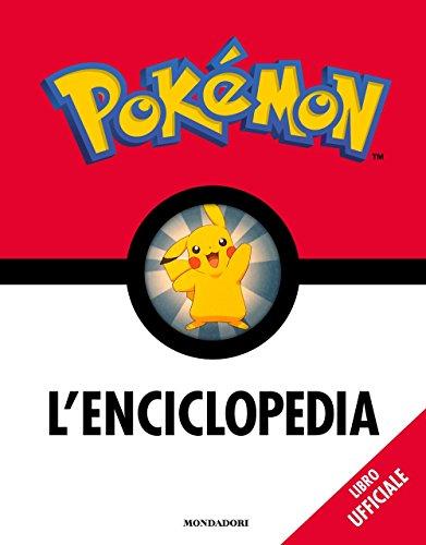 9788804683346: Pokémon. L'enciclopedia. Ediz. a colori