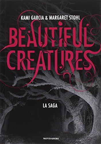 9788804683827: Beautiful creatures. La saga (Oscar draghi)