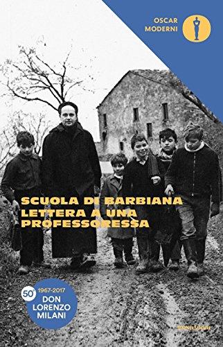 Lettera a una professoressa (Paperback): Lorenzo Milani