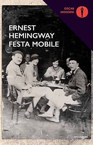 9788804689911: Festa mobile