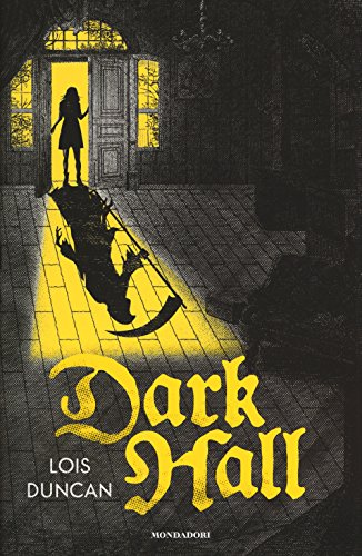9788804702450: Dark Hall