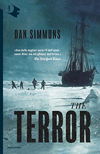 9788804703556: The terror