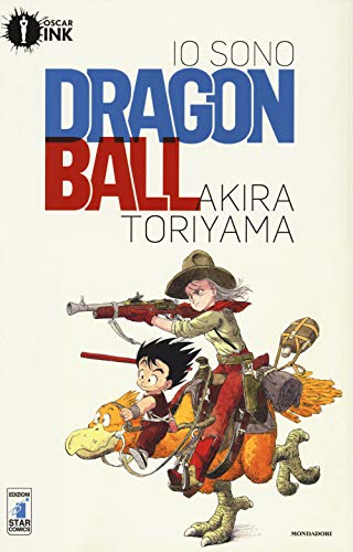 9788804707103: Io sono Dragon Ball (Vol. 1)