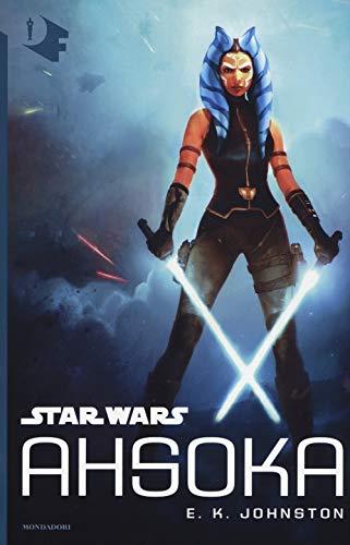 9788804707691: Star Wars: Ahsoka