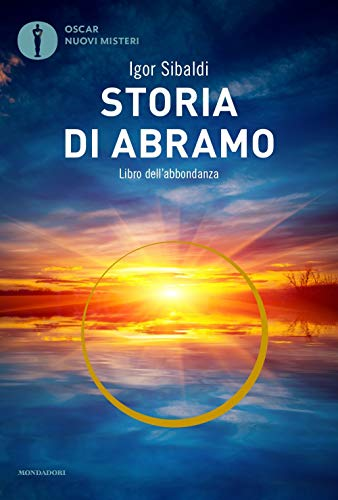 9788804712749: Storia di Abramo. Libro dell'abbondanza