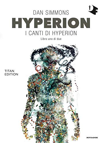 9788804712985: Hyperion. I canti di Hyperion (Vol. 1)