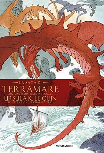 9788804713920: La saga di Terramare. Ediz. integrale