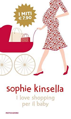 9788804718826: I love shopping per il baby