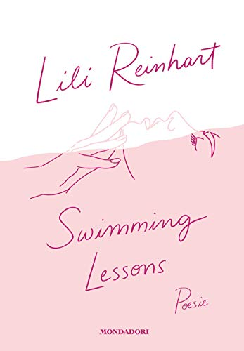 9788804719984: Swimming lessons