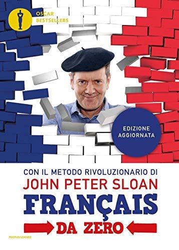 9788804723332: Français da zero. Con File audio per il download