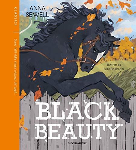9788804724865: Black Beauty