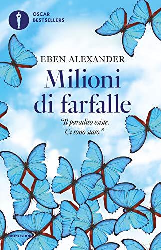 9788804725688: Milioni di farfalle