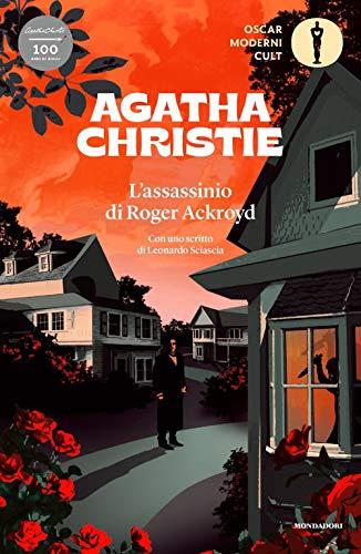 9788804732525: L'assassinio di Roger Ackroyd