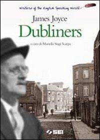 9788805029518: Dubliners. Con CD Audio