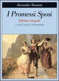 9788805029891: I Promessi sposi. Con quaderno di scrittura creativa. Ediz. integrale. Con espansione online