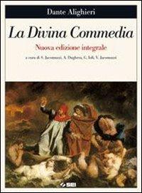 9788805030262: La Divina Commedia. Con le Parole della Divina Commedia. Con espansione online