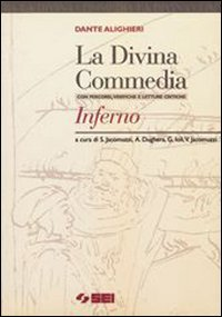 9788805058211: La Divina Commedia. Inferno: 1