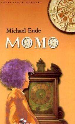 9788805058990: Momo, italien. Ausgabe