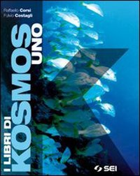 I libri di Kosmos. Con espansione online.: Corsi, Raffaello