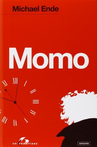 9788805072385: Momo