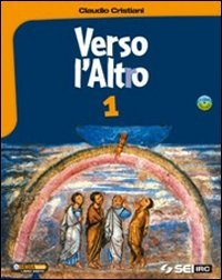 9788805072507: Verso l'altro-Atlante delle religioni. Per la Scuola media. Con DVD-ROM: 1