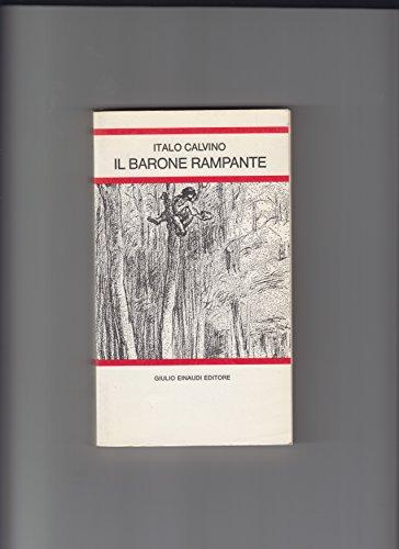 9788806027520: Il Barone Rampante