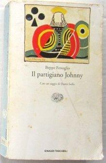 9788806029364: Il Partigiano Johnny
