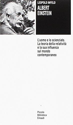 Albert Einstein.: Infeld,Leopold.