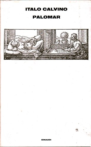 9788806056797: Palomar (Italian Edition)