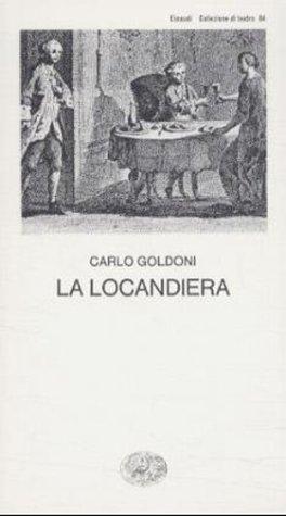 La Locandiera (Italian Edition): Carlo Goldoni