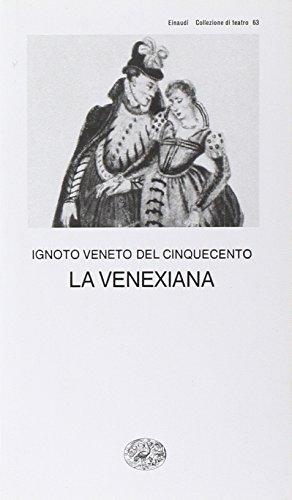 La Venexiana (Italian Edition): Vv AA